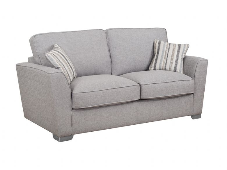 Revo 3 Seater Fabric Sofa