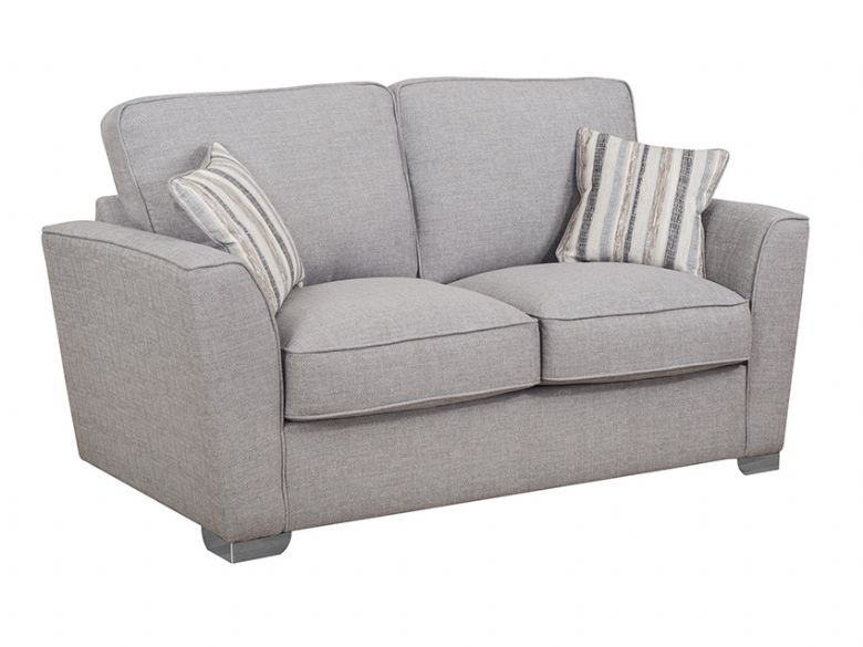 Revo 2 Seater Fabric Sofa