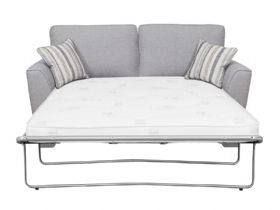 Revo 3 Seater Deluxe Fabric Sofa Bed