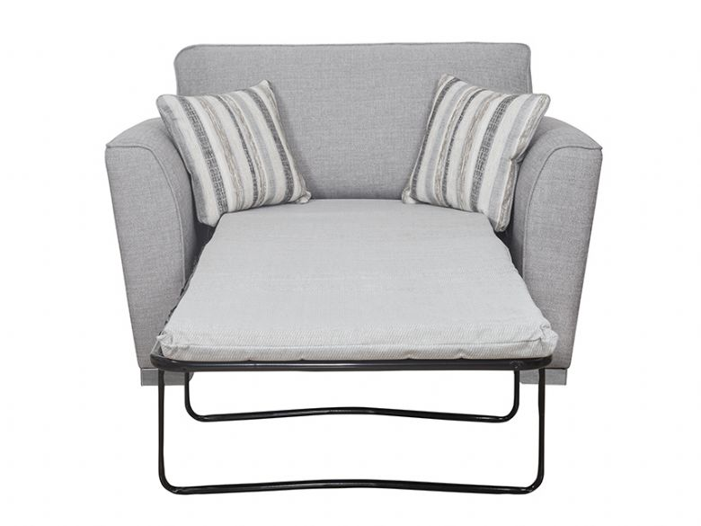 Revo Fabric Snuggler Sofa Bed Furniture Barn