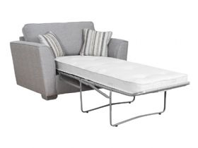 Revo Fabric Snuggler Deluxe Sofa Bed