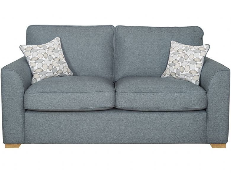 Carrick 3 Seater Fabric Sofa