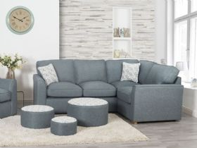 Carrick Modern Casual Sofa Collection