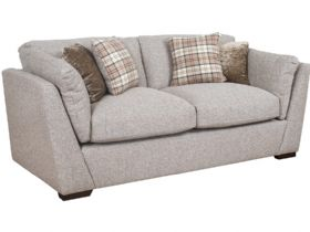 Rhonda 2 Seater Fabric Sofa