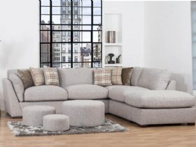 Rhonda Casual Modern Sofa Collection