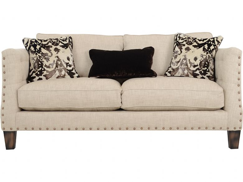Medium Fabric Sofa