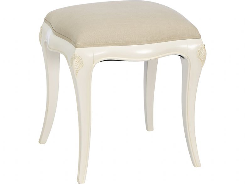 Parisien Dressing Stool