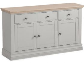 Carolina Painted Large Sideboard
