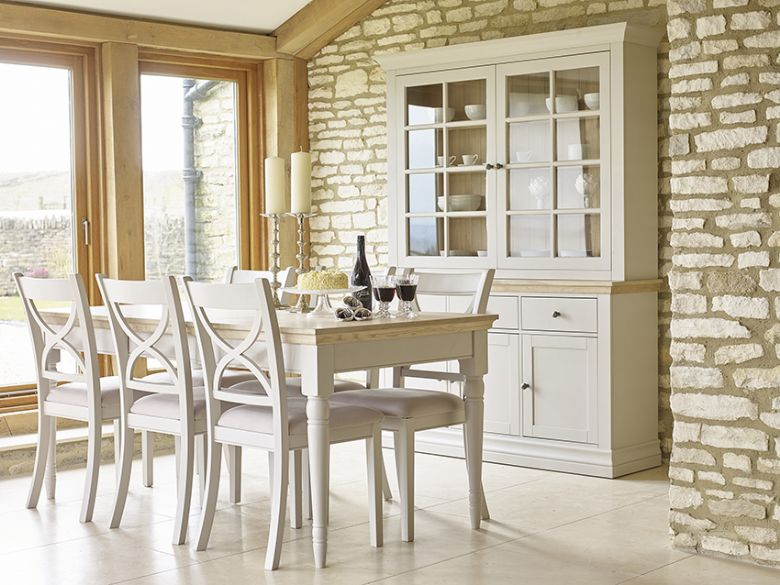 Carolina Painted Dining Collection