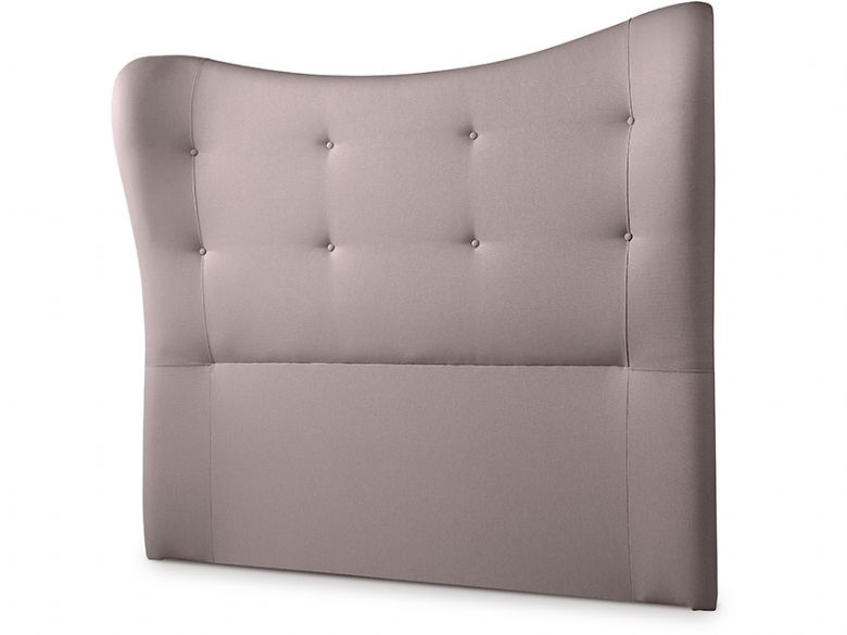 Wharfe 4'6 Double Deep Continental Headboard