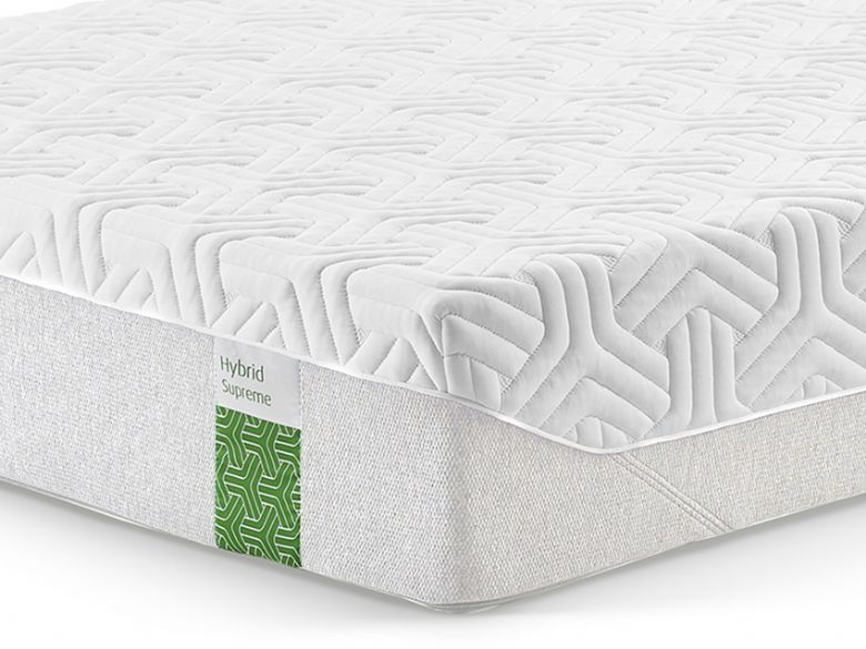 3'0 Long Single Mattress