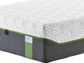 TEMPUR® Hybrid Luxe 3'0 single mattress