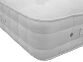 Hypnos Orthocare 6 6'0 Super King Zip+Link Mattress