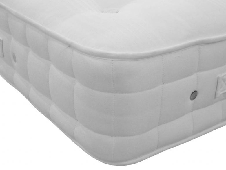 Hypnos Orthocare 10 6'0 Super King Zip+Link Mattress