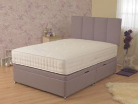 Elder 1000 Divan Base & Mattress