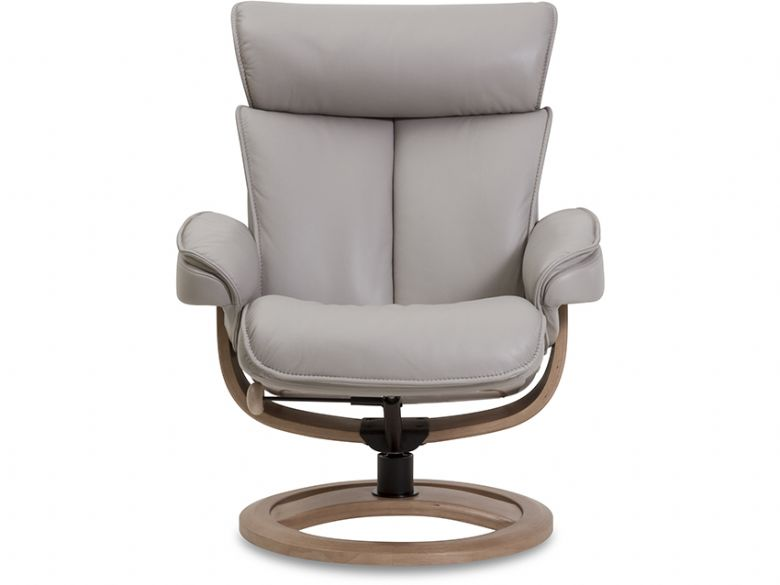 Tanner Recliner Chair Front