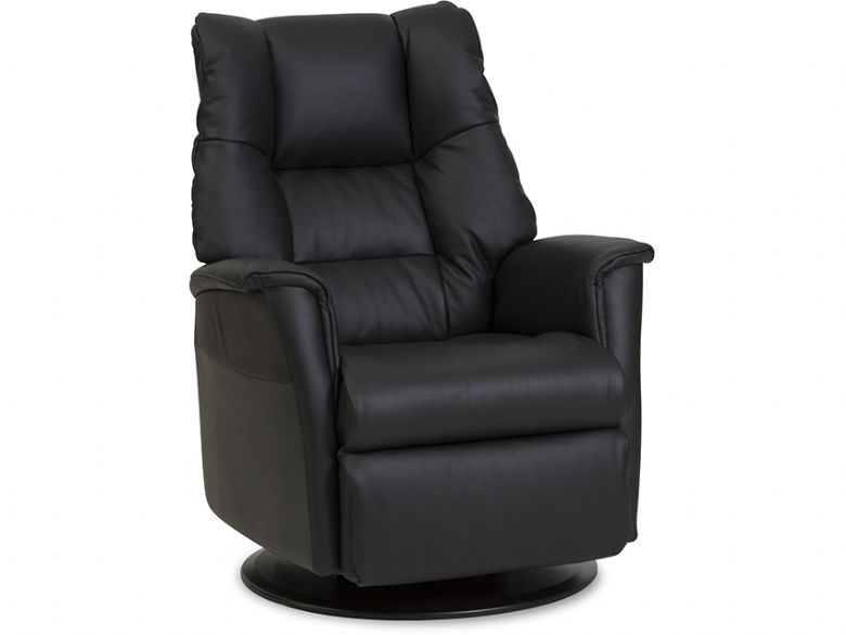 Avonmore Recliner Chair With Swivel Base