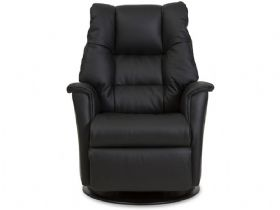 Large Manual Recliner