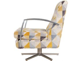 Alstons Layla Swivel Chair