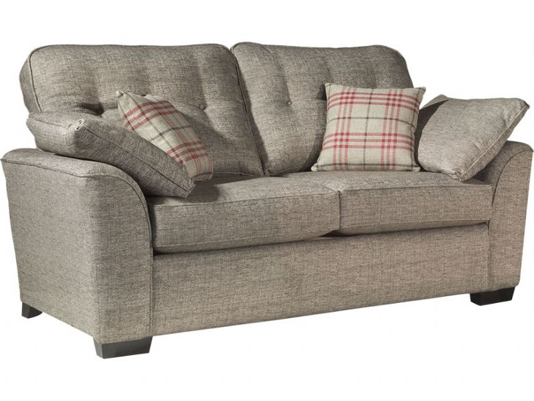 3 Seater Sofa Bed With Regal Mattress