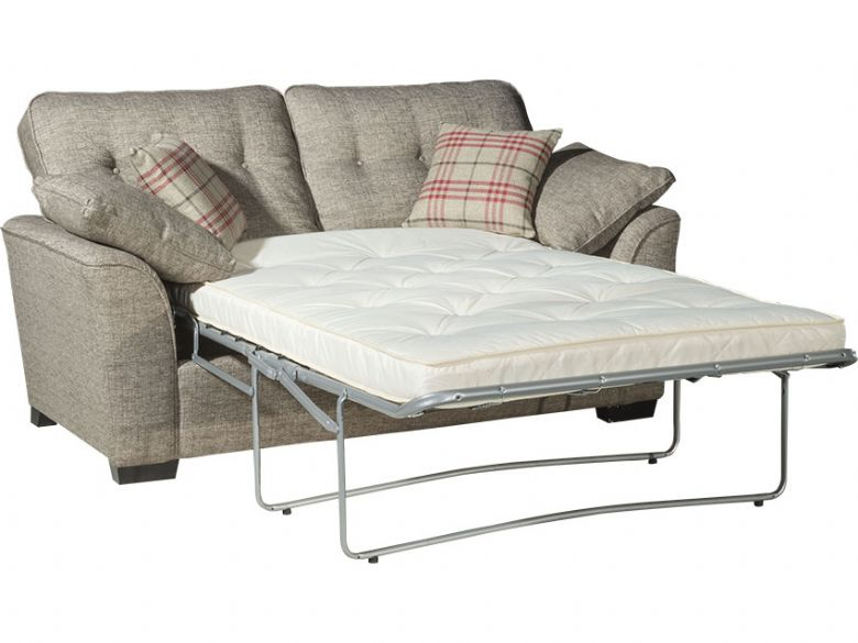 Willow 2 Seater Sofa Bed With Regal Mattress