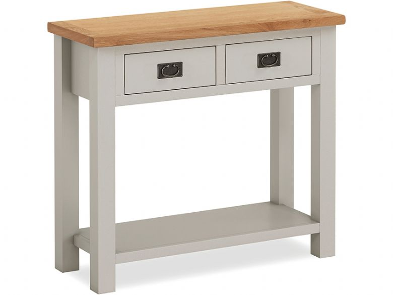 Wicklow Painted Console Table