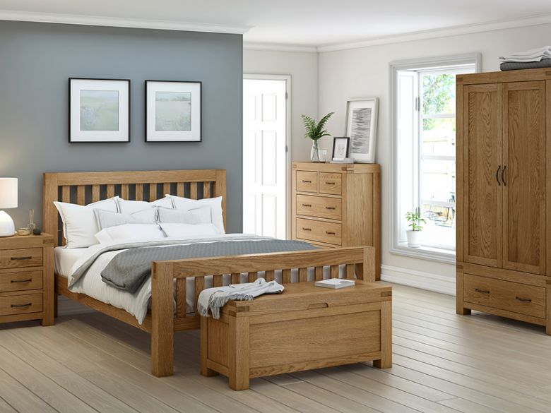 Bromley Bedroom