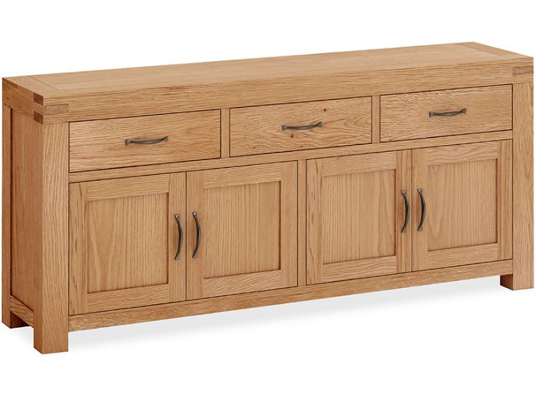 Bromley Oak Extra Large Sideboard