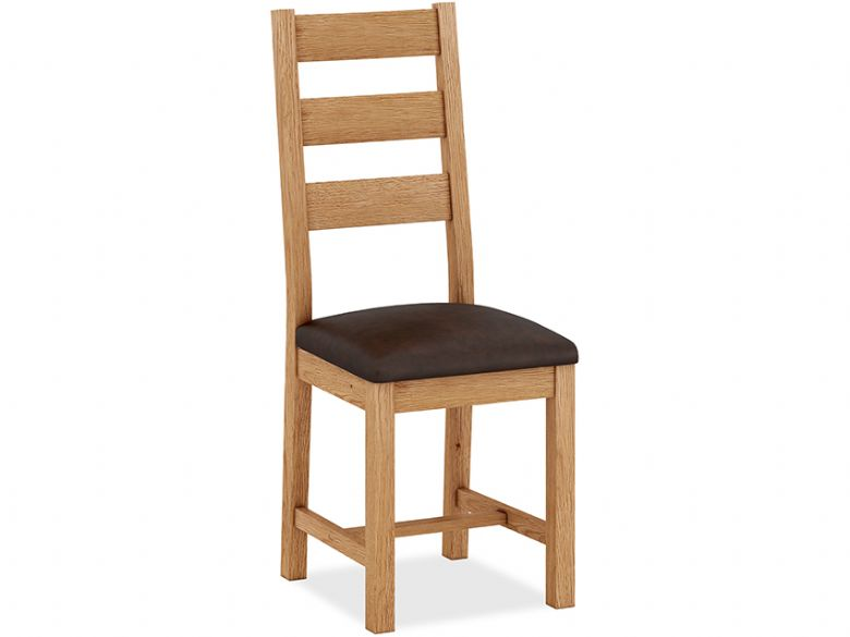 Bromley Oak Dining Chair