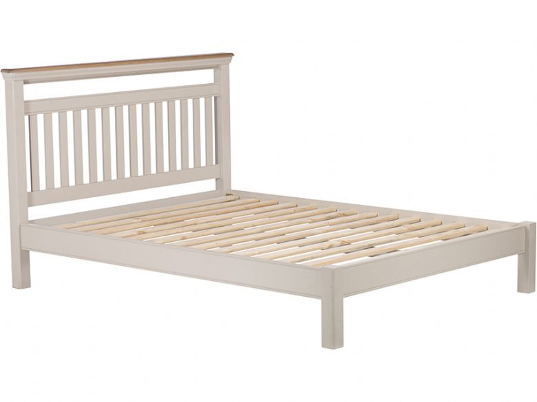 Montford 4'6 Double Bedstead