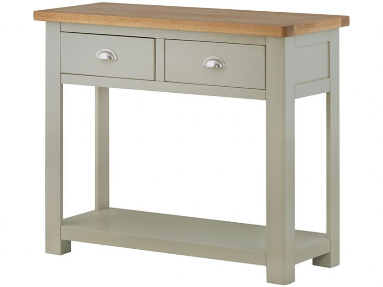 Hockley Grand Painted Console Table