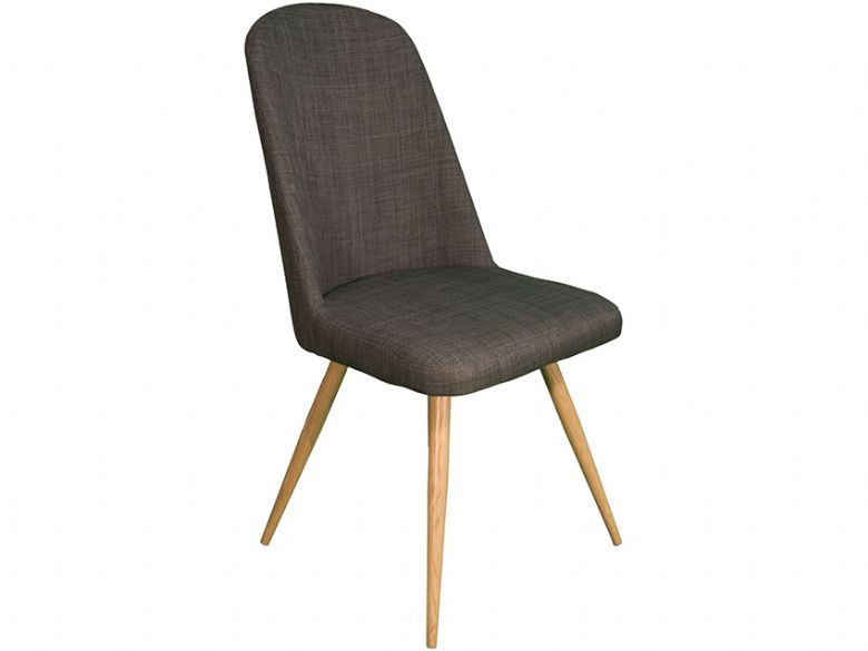 Freya Slate Dining Chair