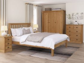 Sullington Bedroom Range