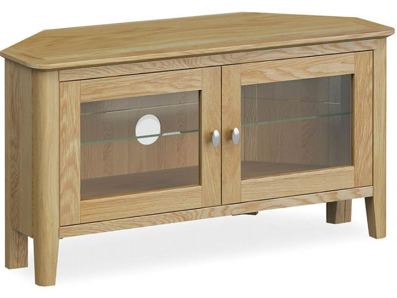 Cheyney Corner TV Unit