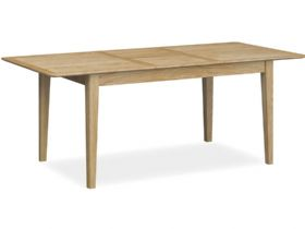 1.5m Small Extending Table