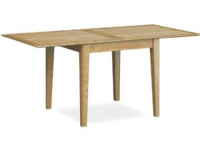 Cheyney Flip Top Extending Table