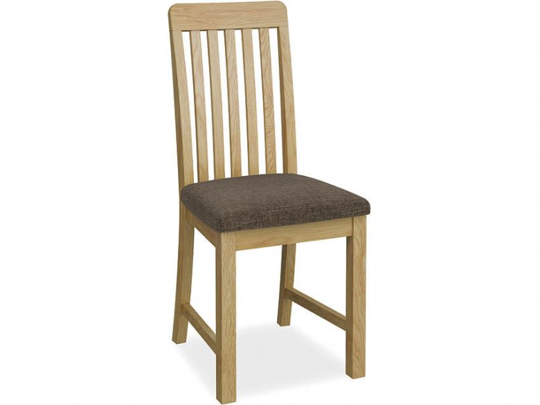 Cheyney Vertical Slat Dining Chair