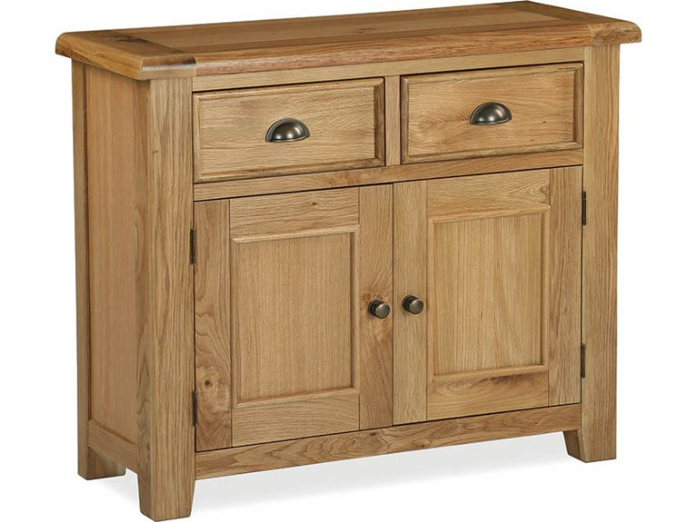 Larkhall Small Sideboard
