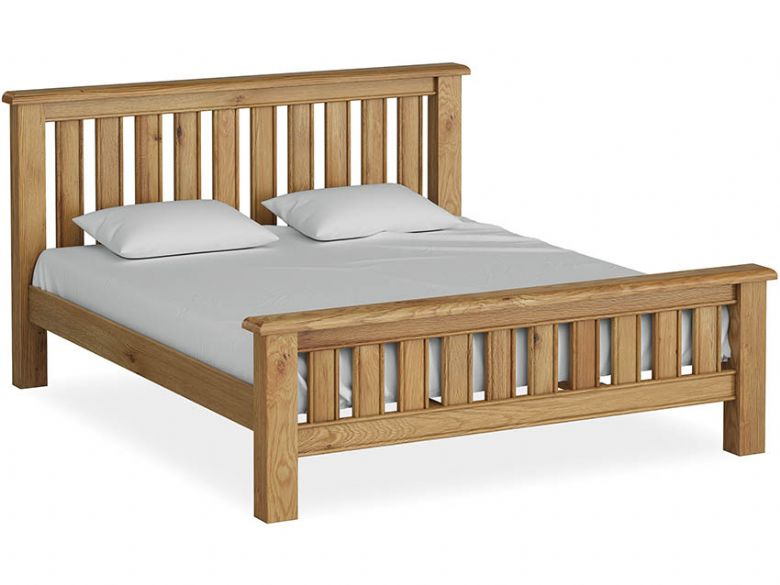 Larkhall Super King Bedframe