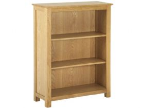 Bergen Small Bookcase