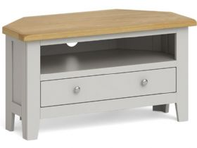 Ophelia Corner TV Unit