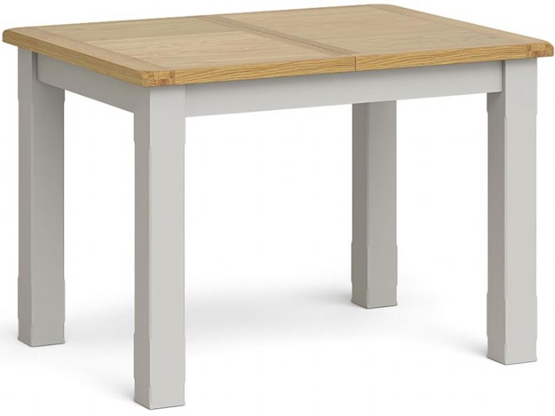 Ophelia Compact Extending Dining Table
