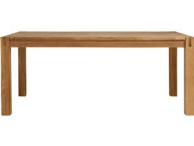 Oak 1.4m Dining Table