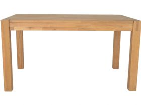 Durham 1.4m Dining Table Front