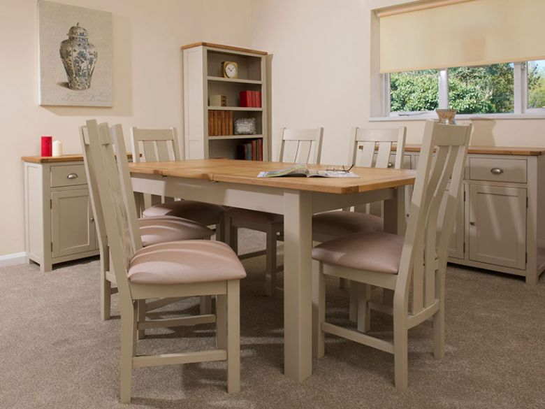 Hockley Dining Range