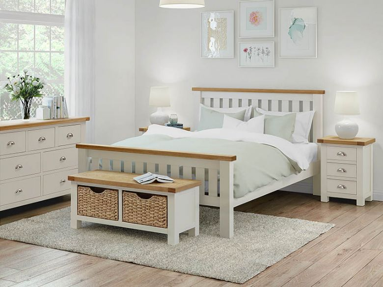 Suffolk bedroom range